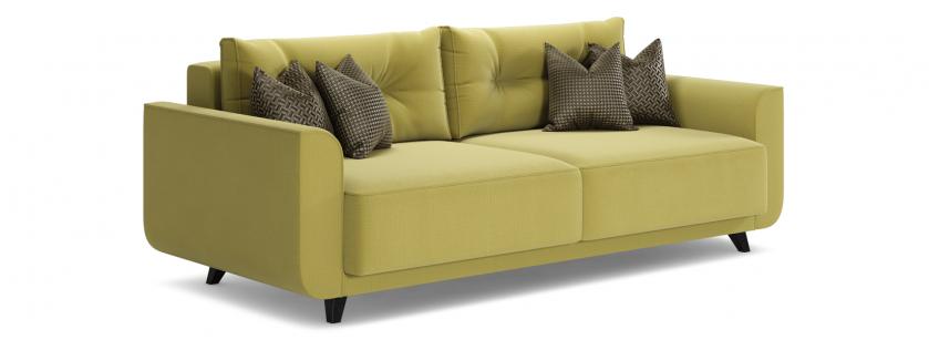Матео прямий диван - фото 2