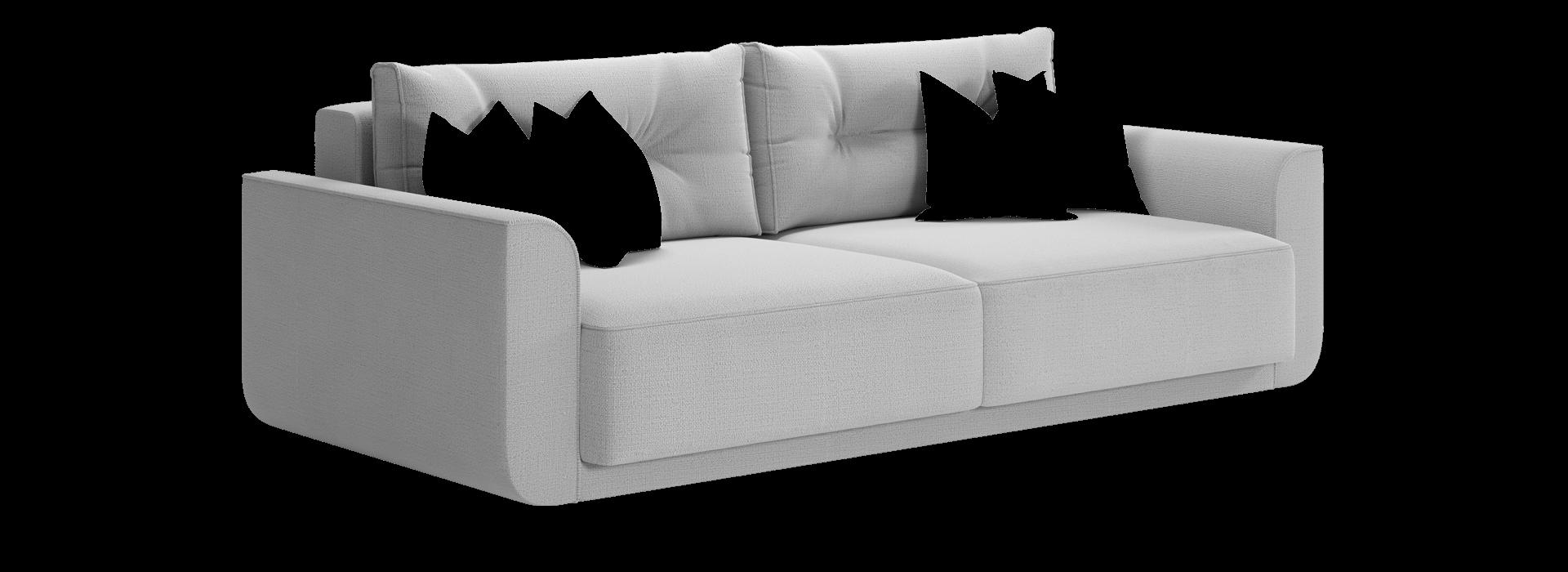 Матео прямий диван - маска 2