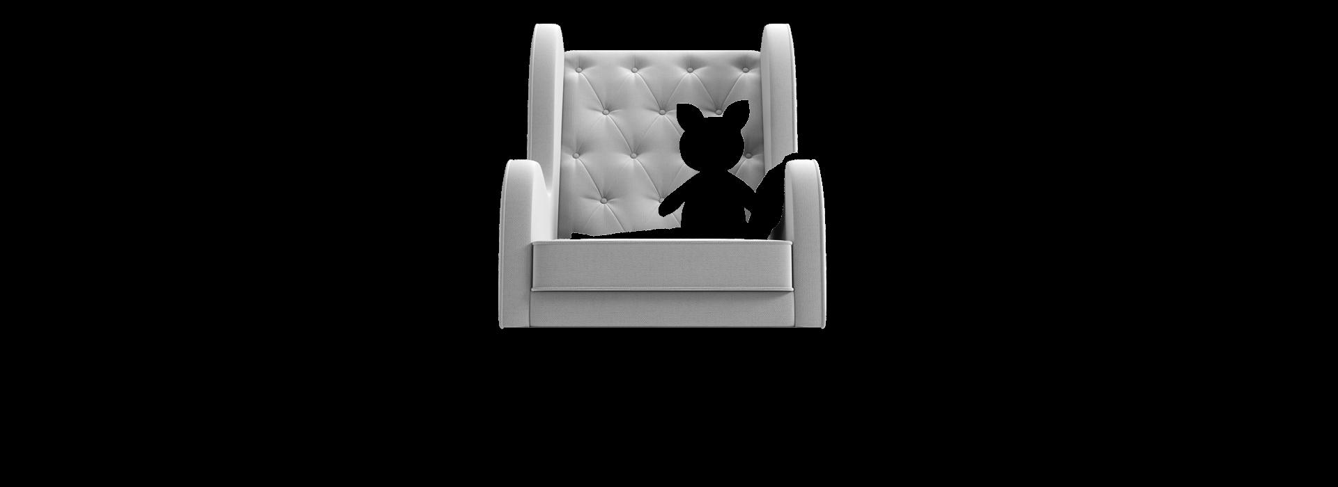 Майа A крісло-качалка - маска 2