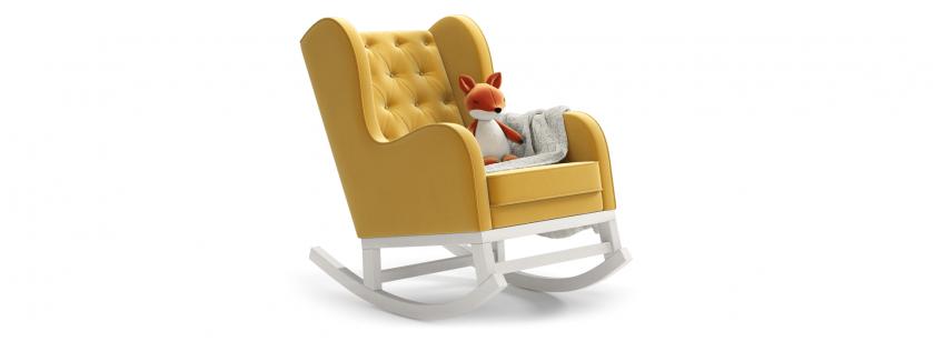 Майа A крісло-качалка - фото 1