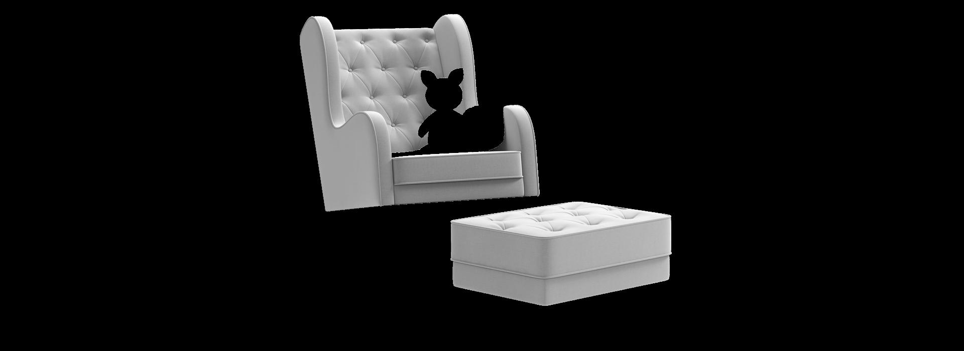 Майа A крісло-качалка - маска 3