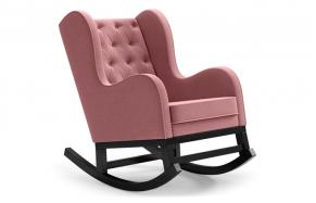 Майа B кресло-качалка