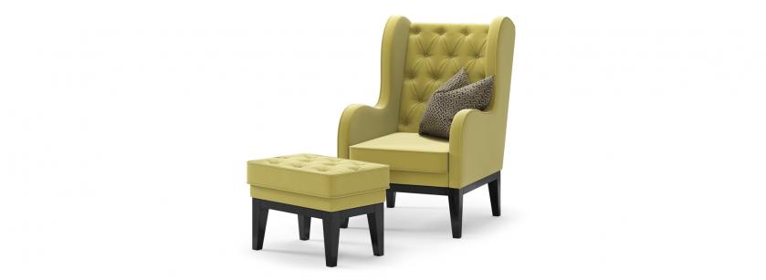 Майа C крісло - фото 3