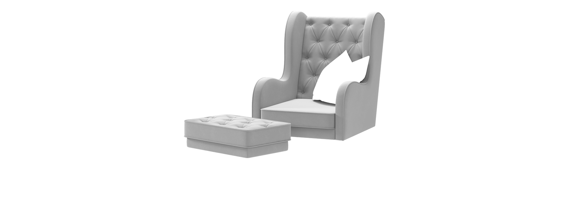 Майа C крісло - маска 3