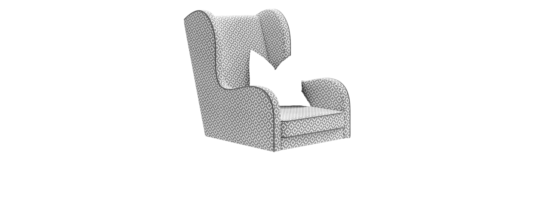 Мирта A кресло - маска 1