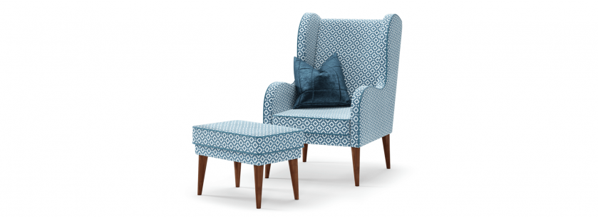 Мирта A кресло - фото 3