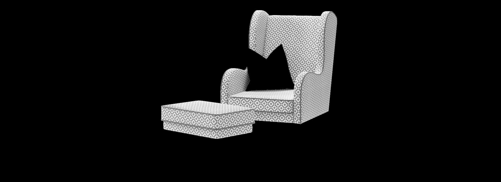 Мирта A кресло - маска 3