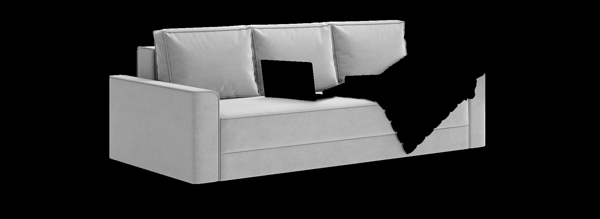 Нейтан Прямой диван - маска 2