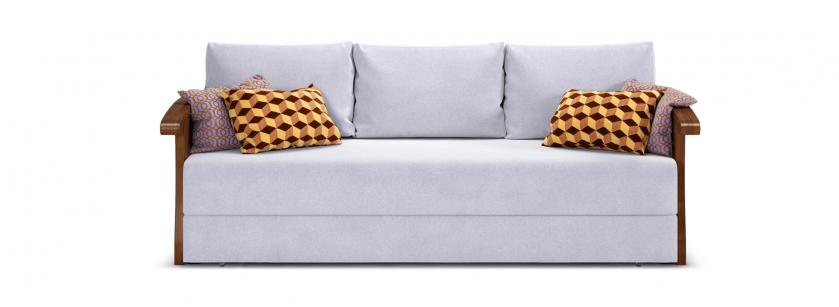 Ор-5 % прямий диван - фото 1