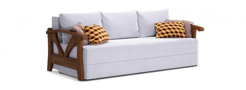 Ор-5 % прямий диван - фото 2