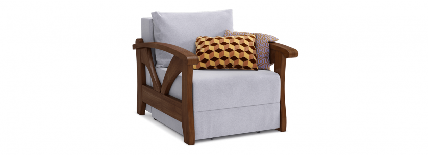 Ор-5 кресло-кровать - фото 2