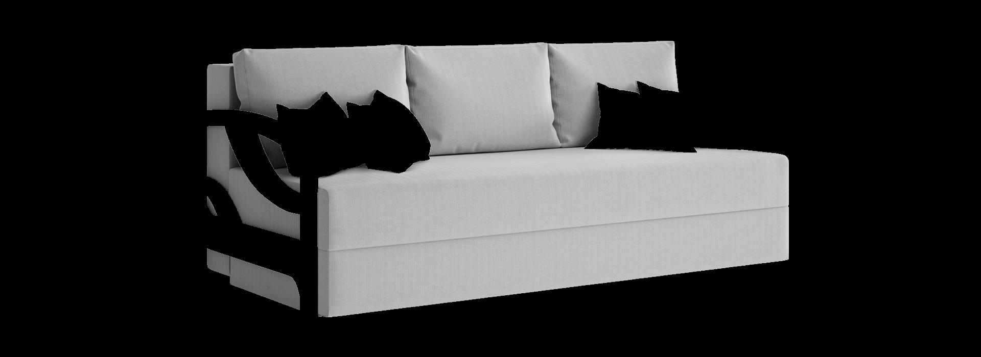 Ор-4 Прямой диван - маска 2