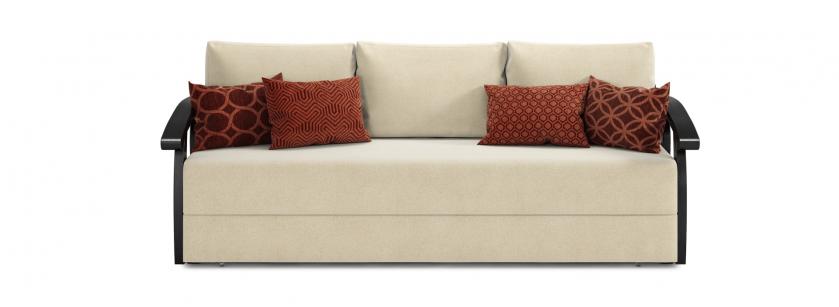 Ор-8 Прямой диван - фото 1