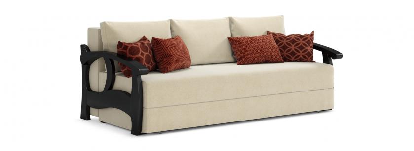 Ор-8 Прямой диван - фото 2