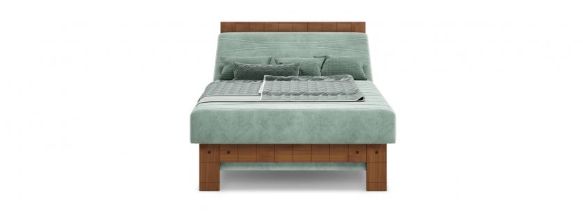 Ора 1.2 МП кровать с 2-мя подъемниками - фото 1