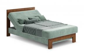 Ора 1.2 МП кровать с 2-мя подъемниками
