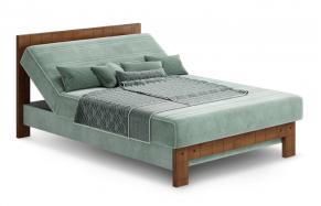 Ора 1.4 МП кровать с 2-мя подъемниками