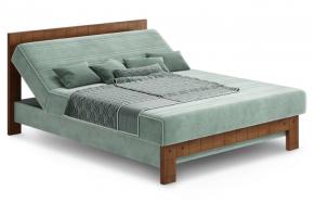 Ора 1.6 МП кровать с 2-мя подъемниками
