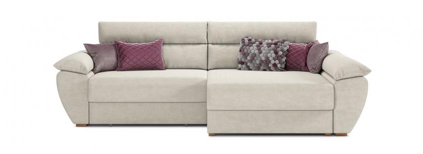 Остін кутовий диван - фото 1