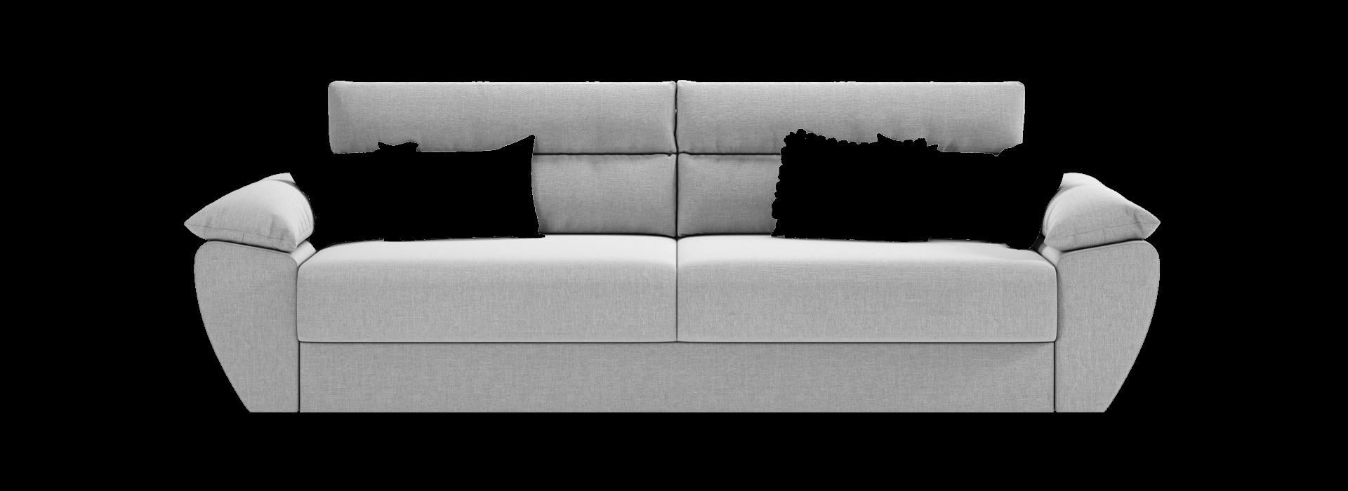 Остин Прямой диван - маска 1