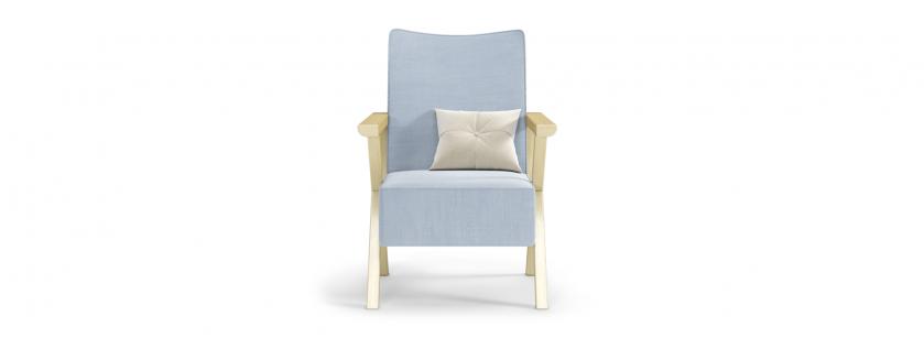 Прайм-3 кресло - фото 1