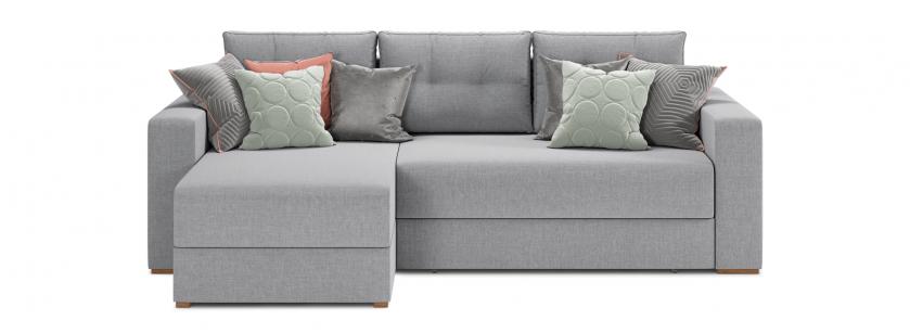 Рут % кутовий диван - фото 1