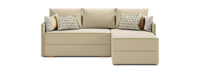 Сафир-2 угловой диван - фото 1