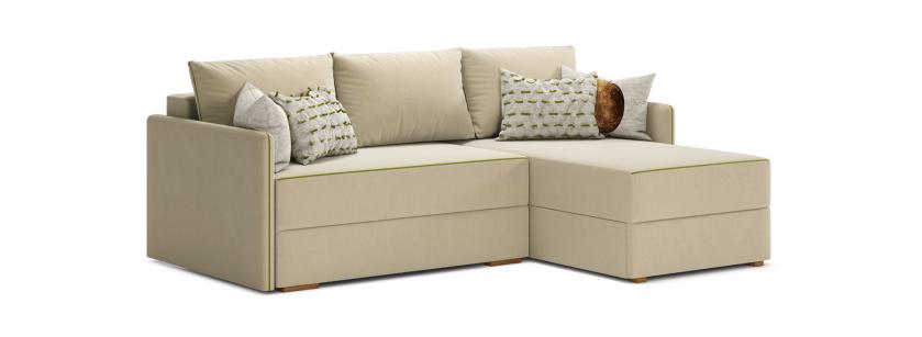 Сафир-2 угловой диван - фото 2