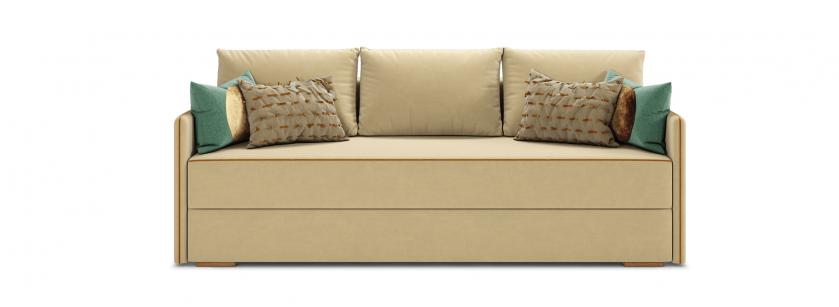 Сафір-2 прямий диван - фото 1