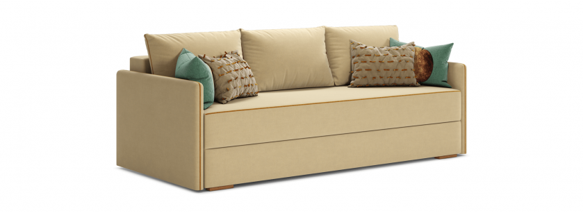 Сафір-2 прямий диван - фото 2