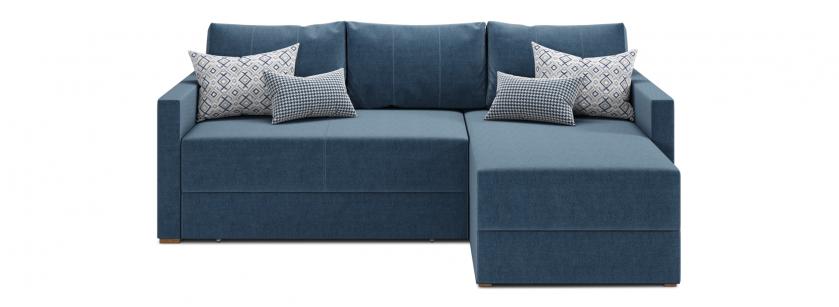 Сафір кутовий диван - фото 1