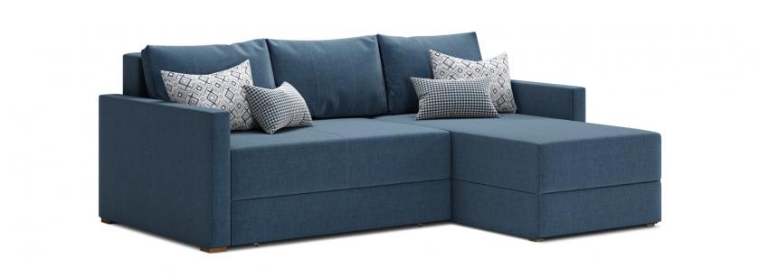 Сафір кутовий диван - фото 2
