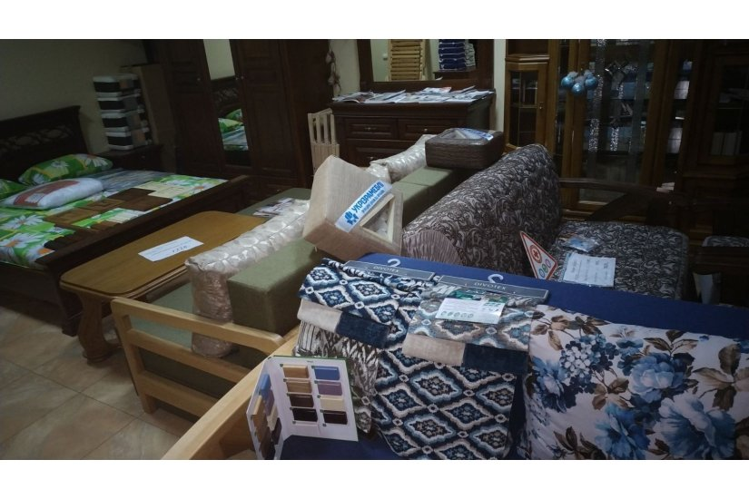 Магазин «Меблі з натурального дерева» - Фото 3