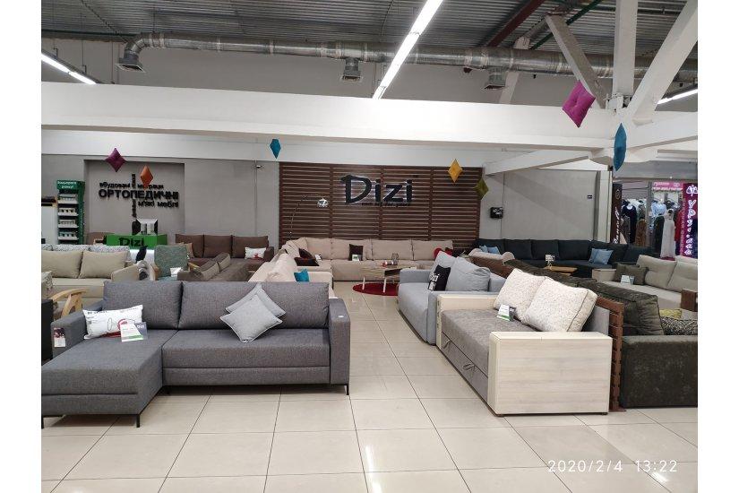 Магазин Укрізрамеблі в ТЦ «Даринок» - Фото 2