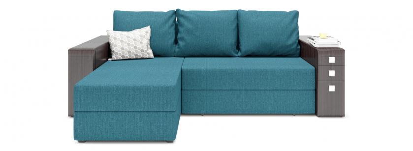 Таммі Комфорт кутовий диван - фото 1