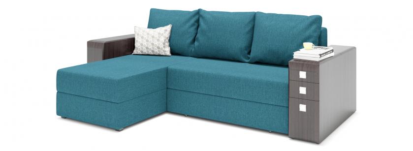 Таммі Комфорт кутовий диван - фото 2
