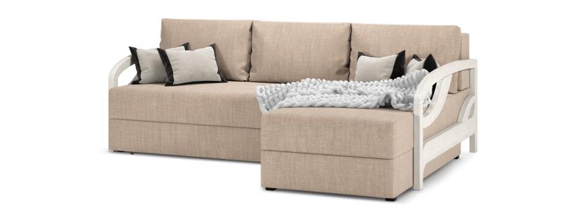 Тамми-4 угловой диван - фото 2