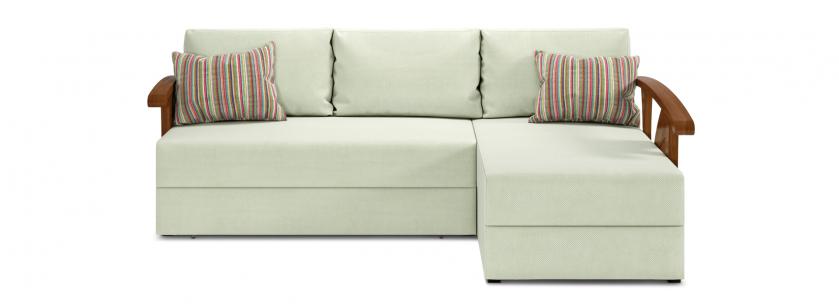 Тамми-5 угловой диван - фото 1