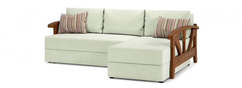 Тамми-5 угловой диван - фото 2