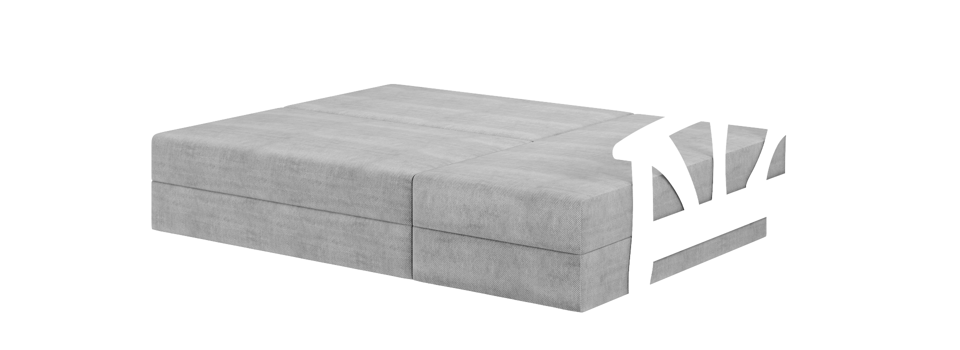 Тамми-5 угловой диван - маска 3