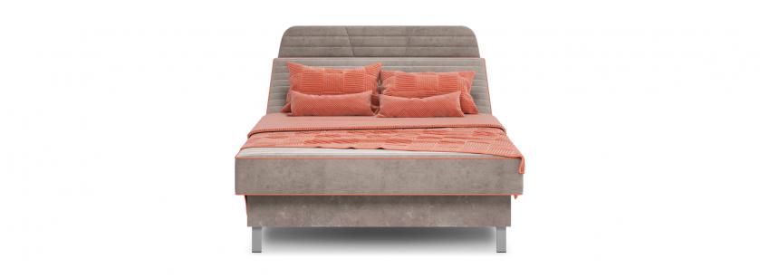 Тева 1.4 МП ліжко с 2-ма підйомниками - фото 1