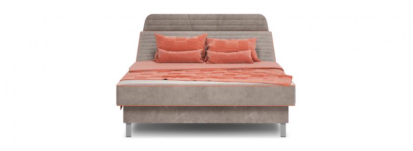 Тэва 1.6 МП кровать с 2-мя подъемниками - фото 1