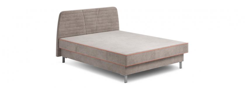 Тэва 1.6 МП кровать с 2-мя подъемниками - фото 3