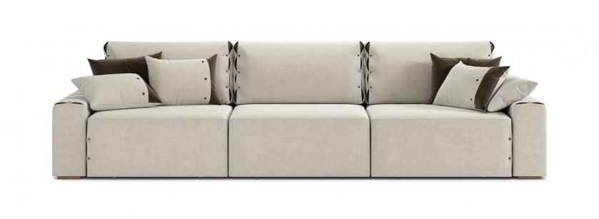 Тіффані A модульний прямий диван - фото 1