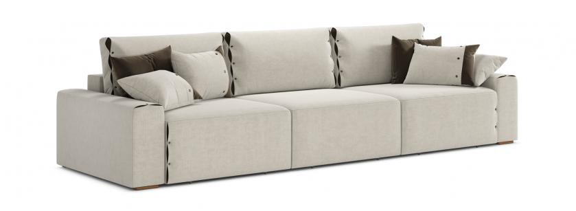 Тіффані A модульний прямий диван - фото 2