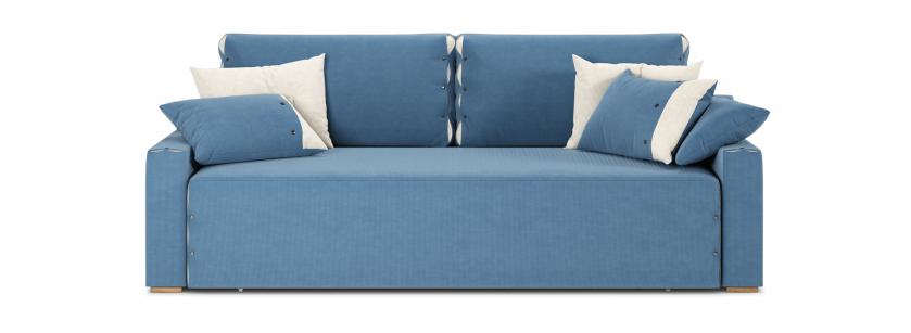 Тиффани V модульный прямой диван - фото 1