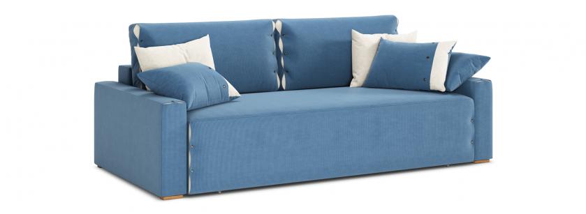 Тиффани V модульный прямой диван - фото 2