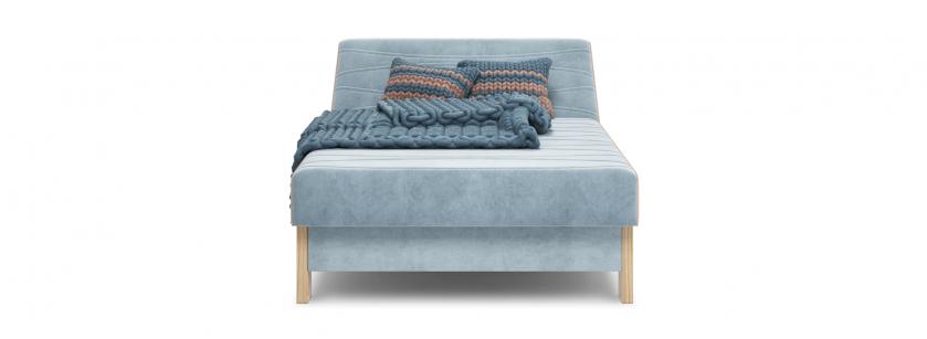 Вива 1.2 МП кровать с 2-мя подъемниками - фото 1