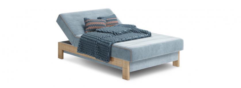 Вива 1.2 МП кровать с 2-мя подъемниками - фото 2