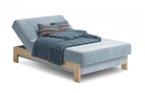 Вива 1.2 МП кровать с 2-мя подъемниками